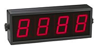 AC-D-4M Display Counter Image