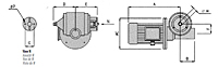 AR actuator drawing