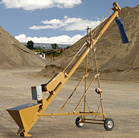 Fast-Way Auger