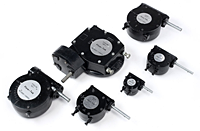 FTG Series Worm Gear Operators