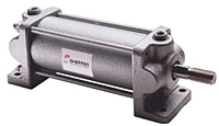 C20 Series Sheffer Air Cylinders