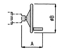 CV actuator drawing
