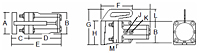 VMRR Railcar Vibrator Drawing