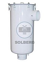 "HDL Series 3""-8"" Vacuum Discharge Oil Mist Eliminators image"