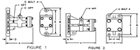 BV Pneumatic Piston Vibrators Drawing