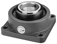 M2000 4-Bolt Flange Bearing