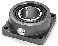 M3000 4-Bolt Flange Bearing