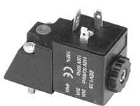 Isomax Directional Control Valves Electrical Connectors
