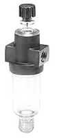 04L Mist Lubricators - Miniature