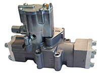 SK Series Single Solenoid Valve
