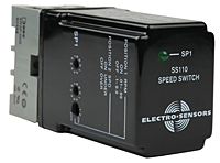 SS110 Slow Speed Switch