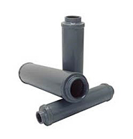 SLCR Series Silencers