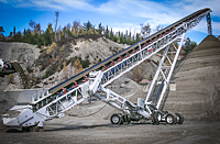 Pinnacle Conveyor