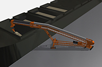 Stingray Conveyor