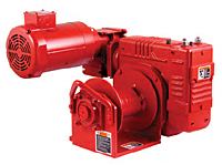Atlas II Power Winch