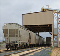 Pulling & Positioning Railcars