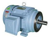 cface rigid base motor