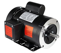 Fractional Single Phase Motors