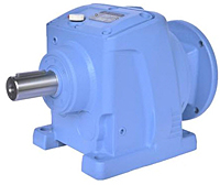 Inline Helical Gear Reducers
