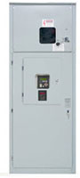 Medium Voltage Soft Starters - MVC Plus Series