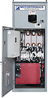 Medium Voltage Soft Starters