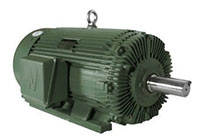 Rock Crusher Motors