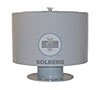 2G series 4tp6 flange silencer filter