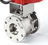 F15 and F30 Ball Valve