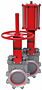 Series 745 Knife Gate Valve