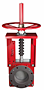 Series 762 Knife Gate Valve