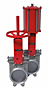 Series 931 Knife Gate Valve