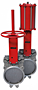 Series 950 Knife Gate Valve