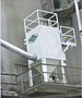 Cartridge Pulse Central Dust Collectors