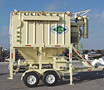 CP Series Mobile Dust Collectors