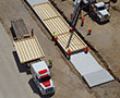 Armor Concrete Deck Truck Scales with Digital SmartCells image