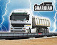 Guardian Hydraulic Truck Scales Image