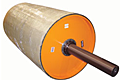 Engineered Class Conveyor Drum Pulleys