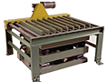 GWT Grid Top Vibratory Weigh Table