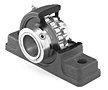 Jones pillow block bearing image