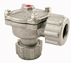 DD Series Dresser Nut Valves