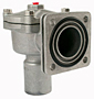 FS Series Flanged Valves