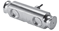RLDB50000S Double-Ended Beam, Stainless Steel