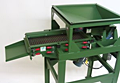 RSM Volumetric Vibratory Screener