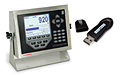 920i USB Programmable HMI Indicator/Controller image