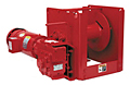 Heavy Duty Power Winch (3 ton)
