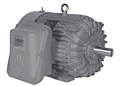 Explosion Proof Premium Inverter Duty Motor