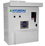 Hyundai Irrigation Pump Drive Package
