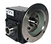 cast iron flange input hollow bore output image
