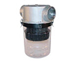 vacuum pump filters extreme duty