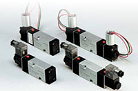 Series 62 Solenoid Valves